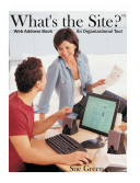 What's the Site? Web Address Book
