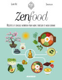 illustration Zen food