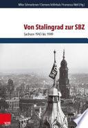 Von Stalingrad zur SBZ