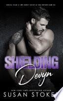 Shielding Devyn  A Special Forces Military Romantic Suspense Book PDF
