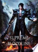 Supreme Bloodline Book PDF