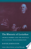The Rhetoric of Leviathan