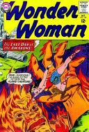 Showcase Presents Wonder Woman