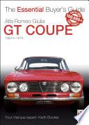 Alfa Romeo Giulia Gt Coupe