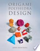 Conception de polyèdres en origami