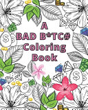 A Bad Bitch Coloring Book