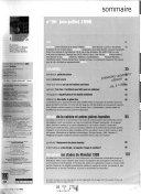 Le Moniteur architecture
