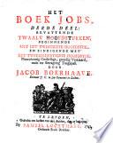 Het Boek Jobs