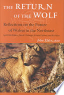 The Return Of The Wolf : the wolf to the northeast....