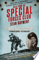 The Moonlight Squadron  Squadron Leader Leonard Ratcliff  Tales from the Special Forces Shorts  Book 3