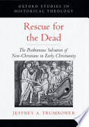 Rescue For The Dead : always anticipated post-mortem bliss for the faithful...