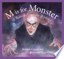 M is for Monster Many Myths And Legends Award Winning