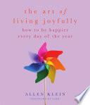 The Art of Living Joyfully