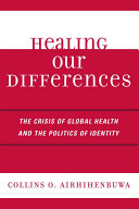 Healing Our Differences