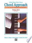 Alfred s Basic Piano  Chord Approach Technic Book 2
