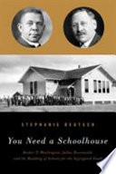 You Need a Schoolhouse Book PDF