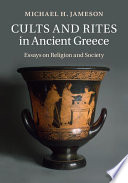Cults And Rites In Ancient Greece