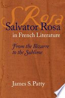 Salvator Rosa In French Literature : painter, talented musician, a notable comic actor,...