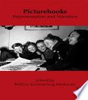 Picturebooks  Representation and Narration