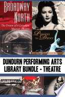 Dundurn Performing Arts Library Bundle — Theatre