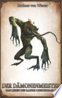 DSA 38: Der Dämonenmeister