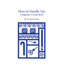 How to Needle Tat