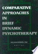 Comparative Approaches In Brief Dynamic Psychotherapy
