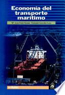 Economía del transporte marítimo