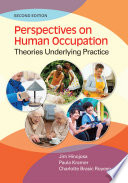Perspectives on Human Occupations