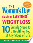 The Woman's Day Guide to Lasting Weight Loss