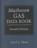 Matheson Gas Data Book