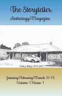 The Storyteller Magazine Anthology