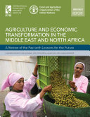 Agriculture and economic transformation in the Middle East and North Africa: A review of the past with lessons for the future