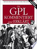 Die GPL kommentiert und erkl  rt