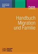 Handbuch Migration Und Familie