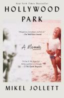 Hollywood Park Book