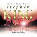 The Regulators book