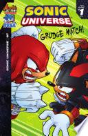 Sonic Universe #67 :