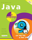 Java In Easy Steps 6th Edition