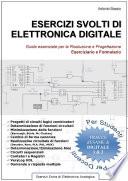 Esercizi svolti di elettronica digitale