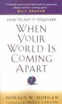How to Get it Together when Your World is Coming Apart Book PDF