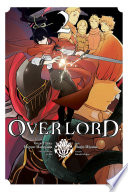 Overlord, Vol. 2 (manga) : information about the world he's found...