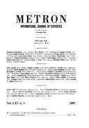 Metron book