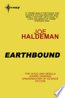 Earthbound Book Cover