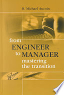 From Engineer to Manager