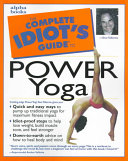 Ebook The Complete Idiot's Guide to Power Yoga Epub Geo Takoma,Eve Adamson Apps Read Mobile