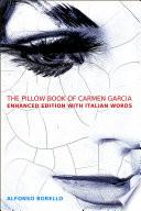 English Italian The Pillow Book Of Carmen Garcia Enhanced Edition