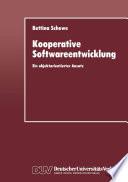 Kooperative Softwareentwicklung