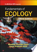 Fundamentals Of Ecology 3e