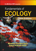 Fundamentals Of Ecology 3E